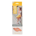 Picture of Memo Full Orange Arch Support Insoles Heel and Metatarsus Supination (Toddler/Big Kid)
